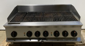 LINCAT OE 8406 Electric Char Grill