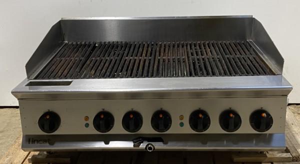 Lincat OE8406 Electric char grill