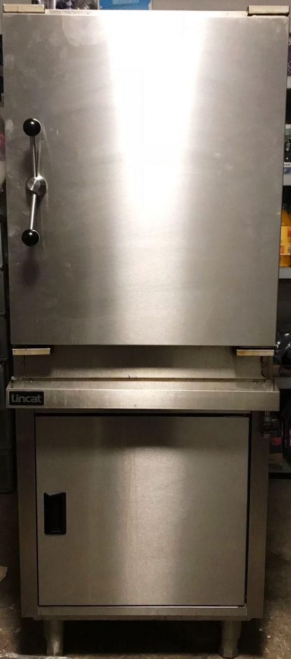 LINCAT Opus Electric Atmospheric Steamer – Current Model
