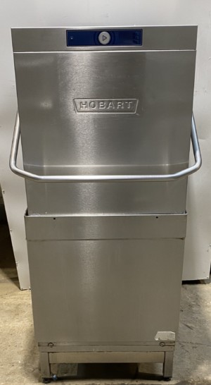 Hobart Profi-Line AMX Pass Through Dish Washer – Current model.