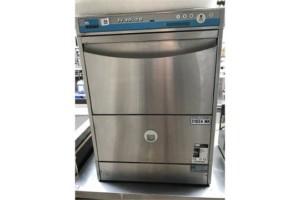 MEIKO FV40 2G  Basket Under Counter Glass Washer with Reverse Osmosis