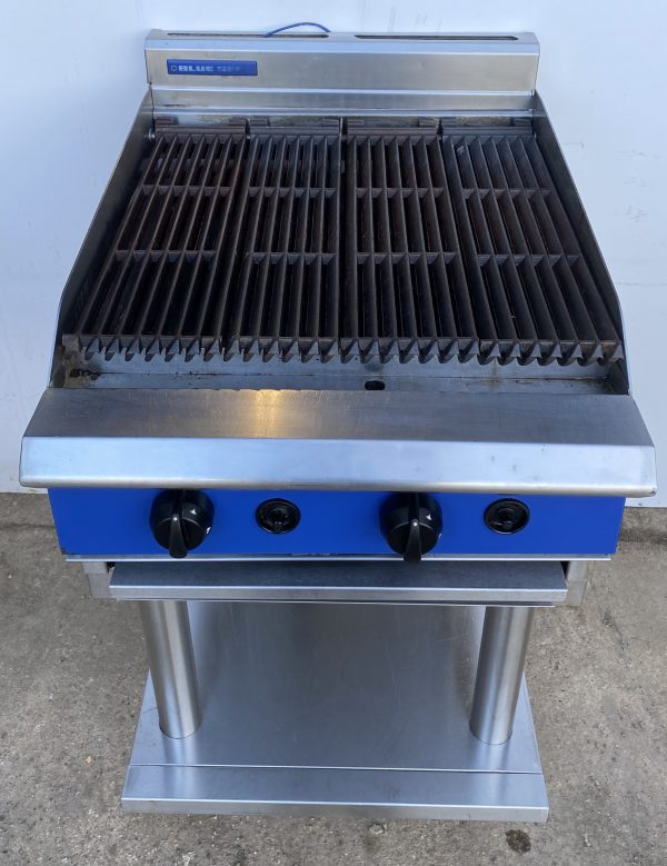 Blue Seal 60cm Gas Char Grill