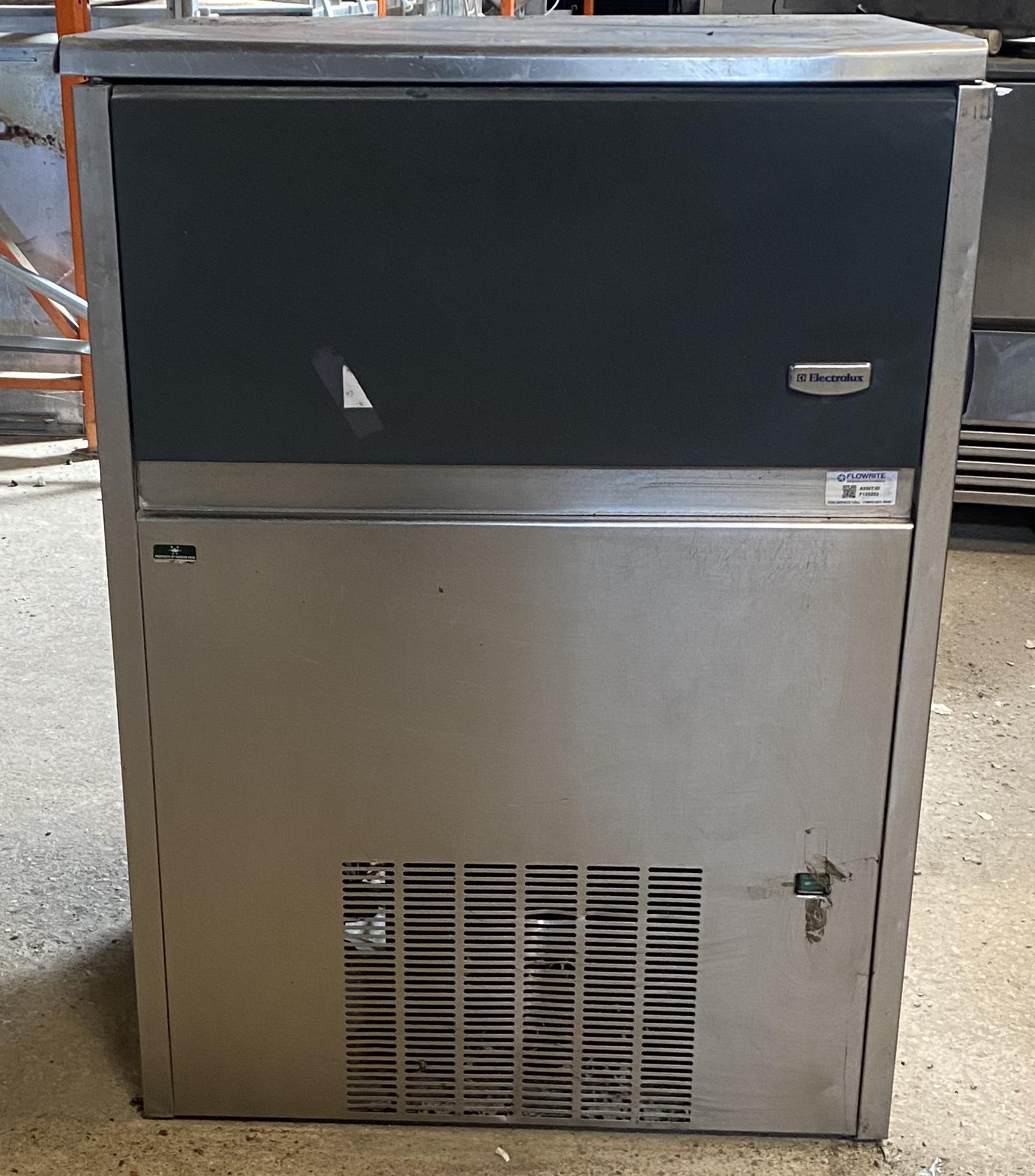 Electrolux 90kg Ice Machine
