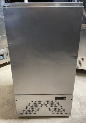 Foster Fish Cabinet / Chiller