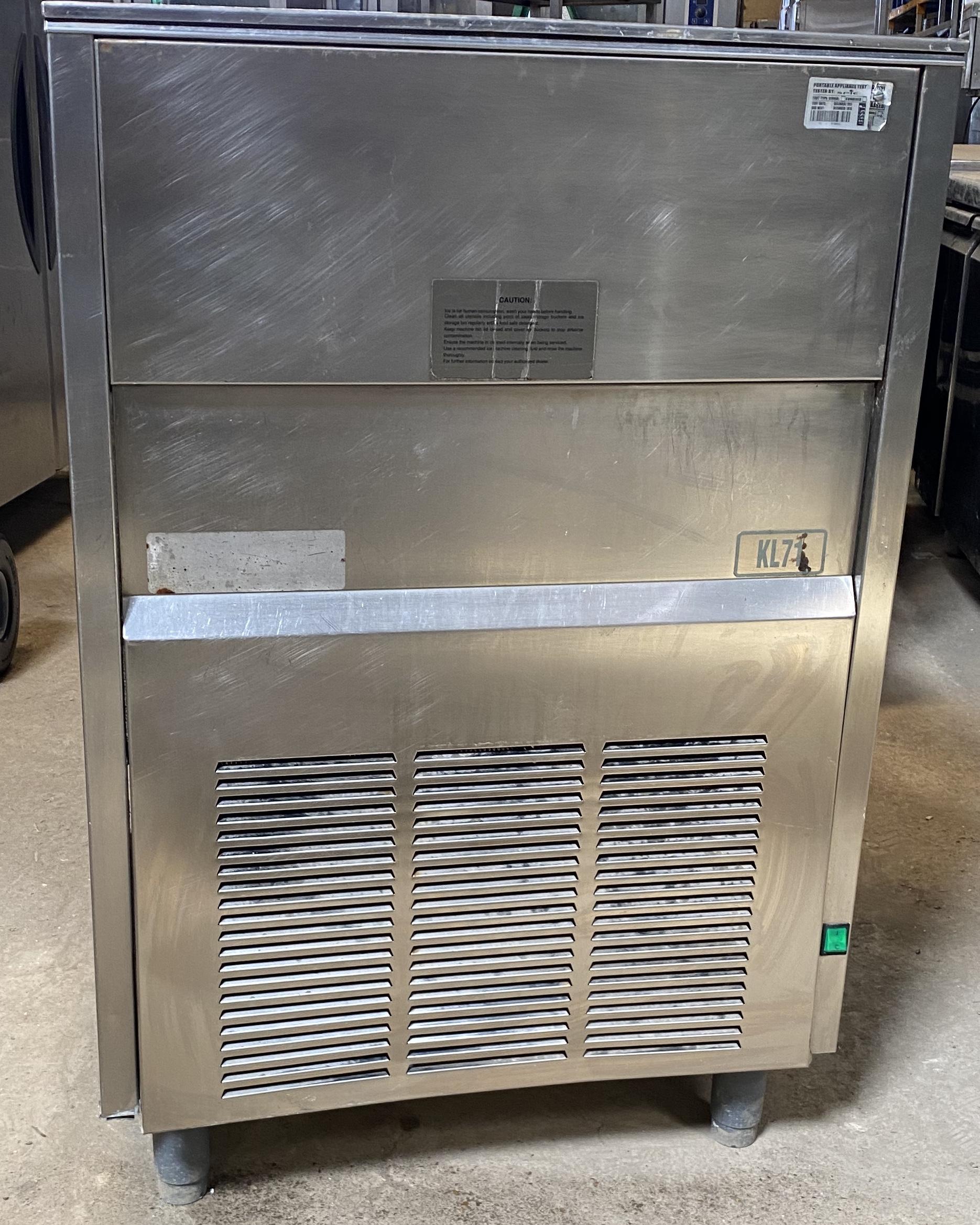 Migel KL71 Ice Machine