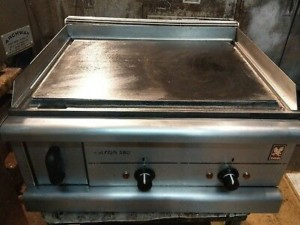FALCON E350 Electric Griddle