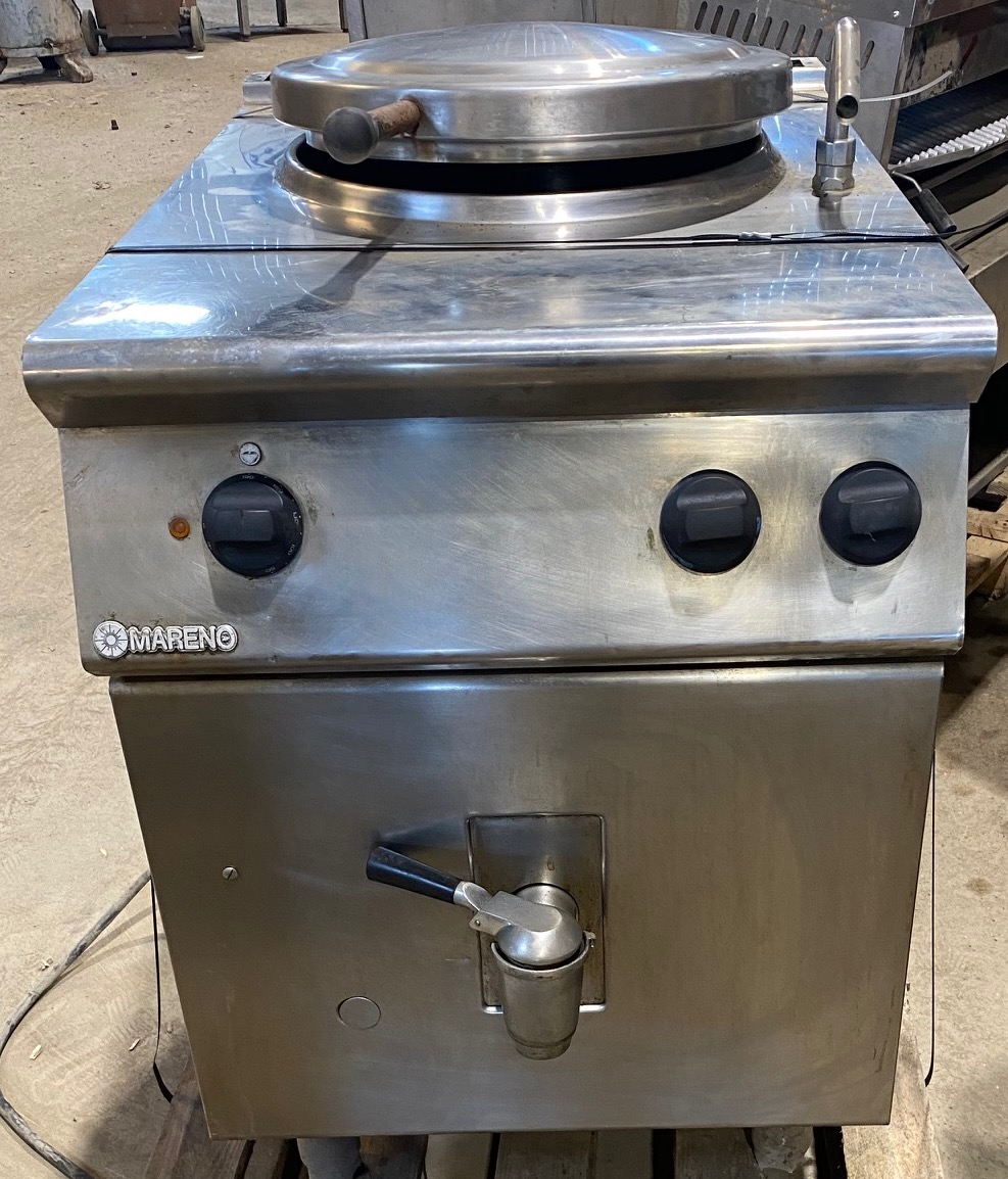 Mareno Electric Boiling Kettle