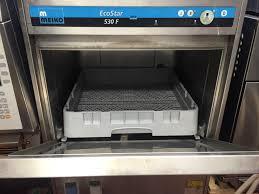 MEIKO Ecostar 530F  Basket Under Counter Dish Washer