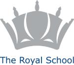 The Royal School Logo