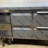 Electrolux 4 Drawer Bench Fridge