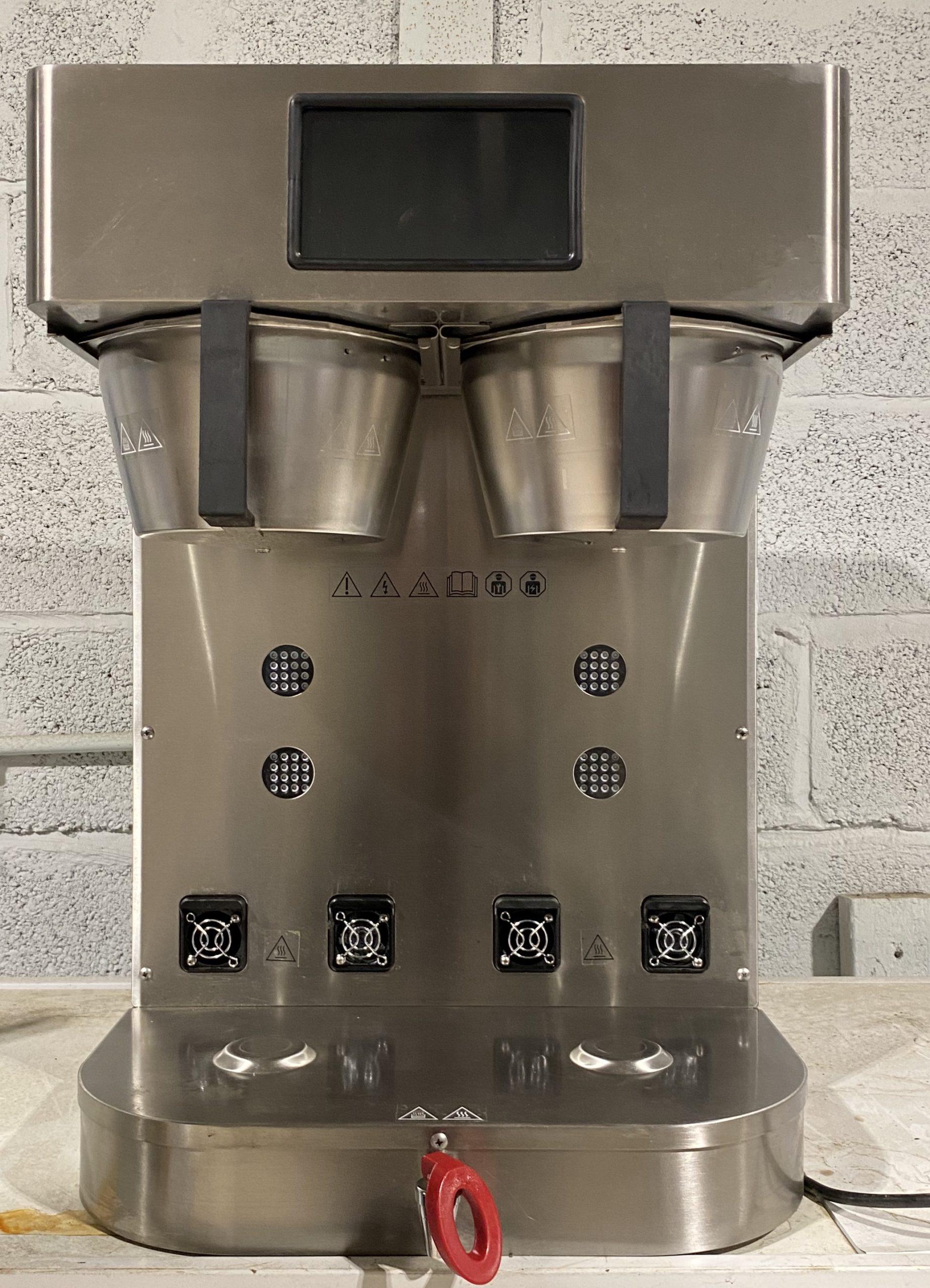 ELECTROLUX Grindmaster Double Coffee Bulk Brewer