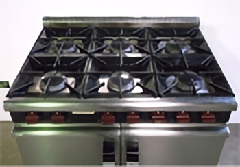 Cook-Fry-Grill Equipment
