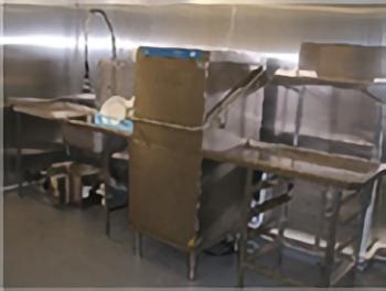 Warewashing Equipment