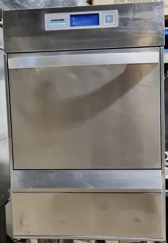WINTERHALTER UCL ENERGY Under Counter Dish Washer