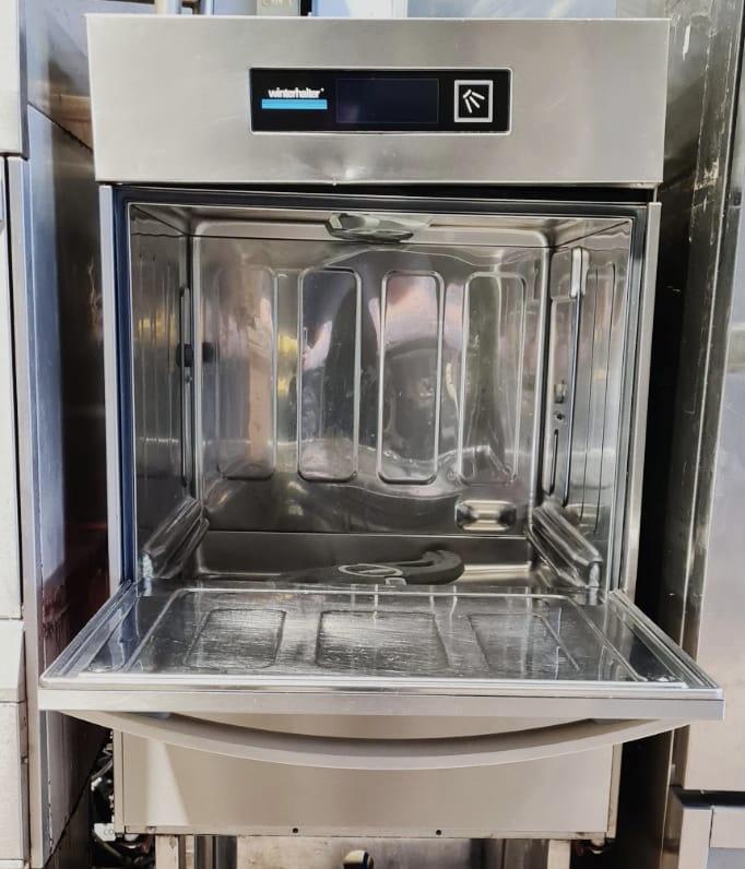 WINTERHALTER UC Series Under Counter Glass Washer