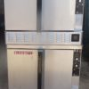 Blodgett Zephaire Stacked FanOvens
