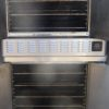 BLODGETT Xephaire Dual Flow Double Stacked Gas Convection Ovens