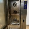 BONNET Precijet Electric 20 Grid Combi Oven