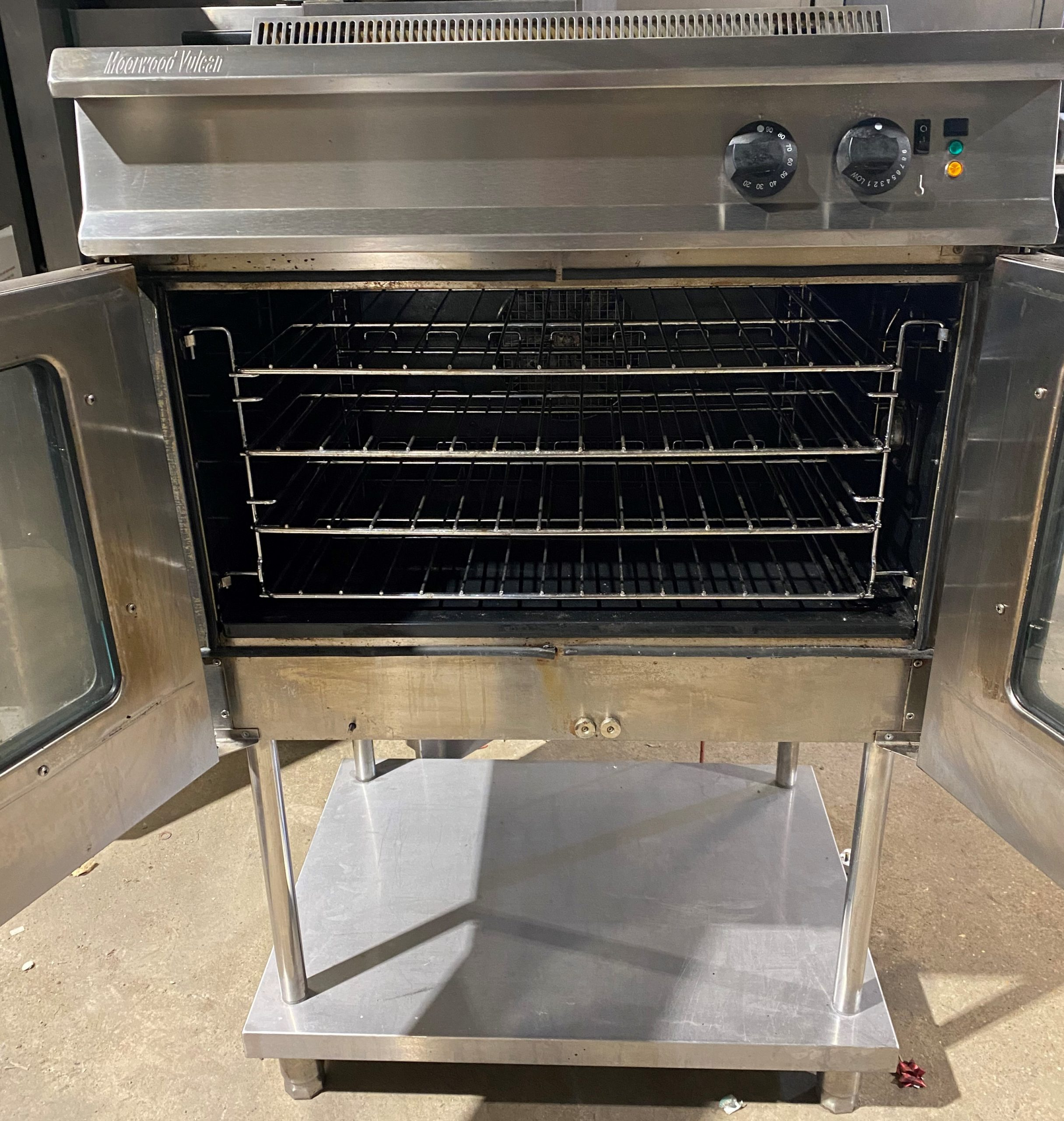 MOORWOOD VULCAN Gas Convection Oven