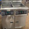 Pitco AF Twin Fryer 1