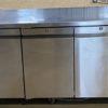 Williams 4 door bench fridge