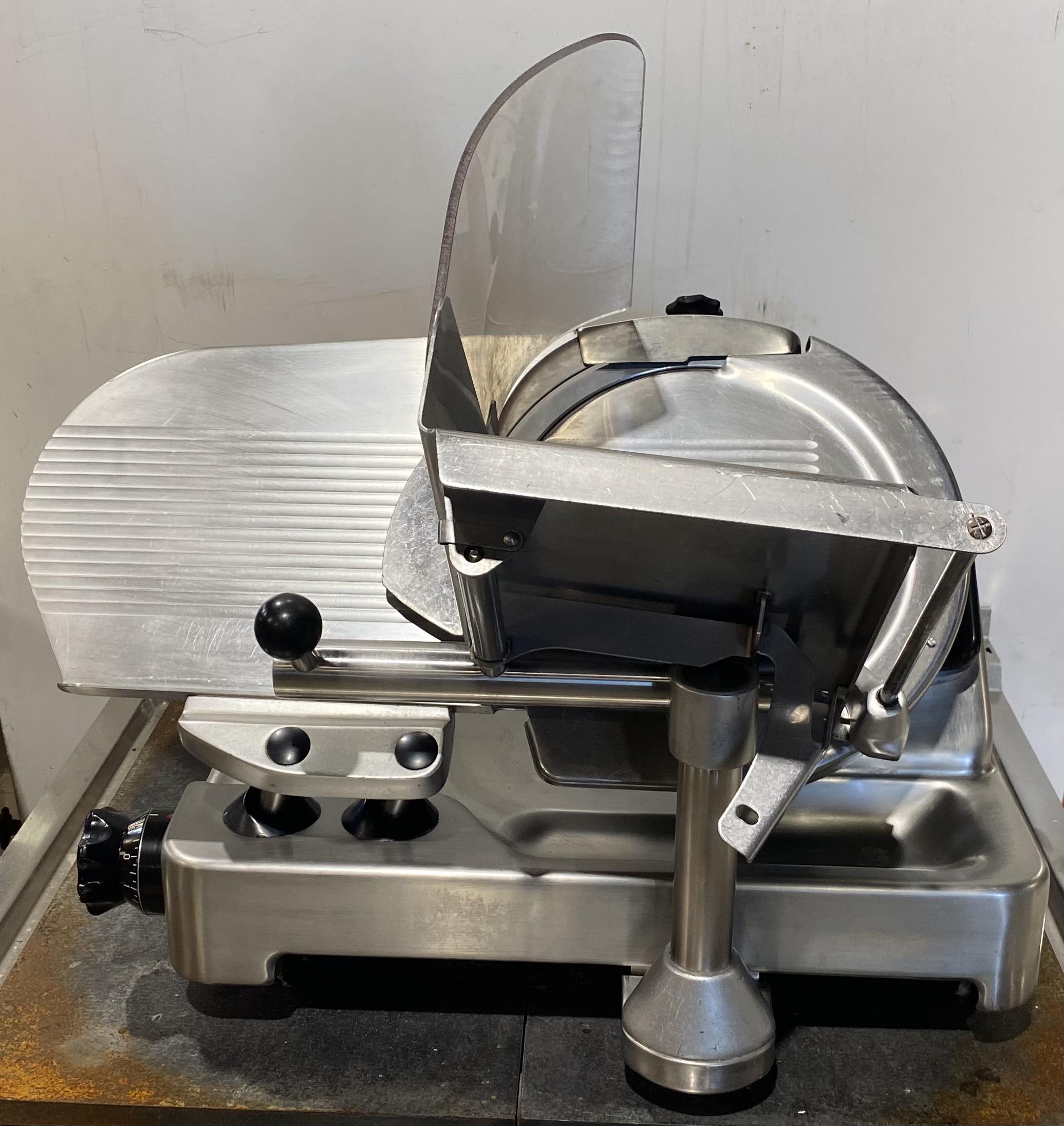 AVERY BERKEL 800 12 inch Gravity Feed Meat Slicer