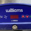 WILLIAMS Single door Fish upright Fridge